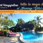 KE829 Tutta la magia del Kenya al Flamingo Villa's Club + Safari